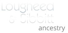 Lougheed Family, Sibbitt Family